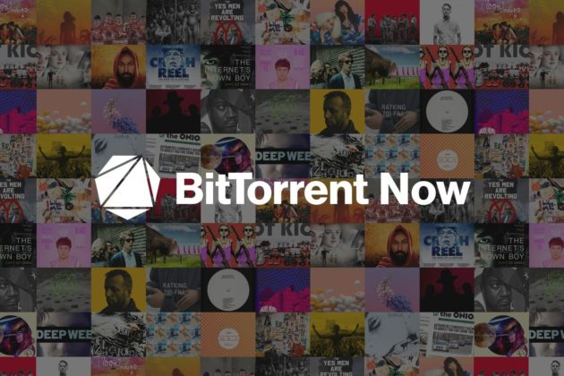 BitTorrent Now, una nuova app per lo streaming sbarca su Android