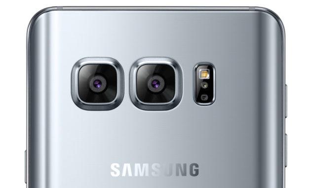 Samsung Galaxy Note 7 edge avrà una dual camera [Rumor]