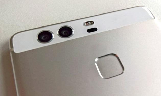Huawei Mate 9 con il nuovo chip Kirin 970 a 10 nanometri