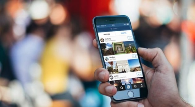 Instagram vi avvisa se qualcuno cattura uno screenshot nei direct message