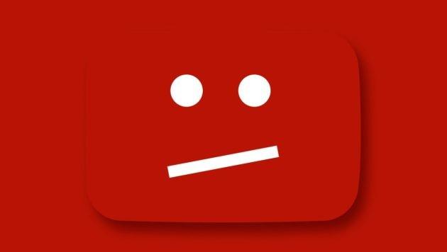 Youtube: problemi dopo l'ultimo aggiornamento