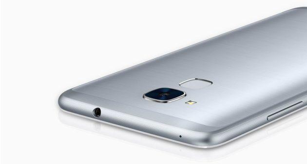 Huawei GT3: un Honor 5C con sensore biometrico