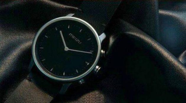 Meizu: lo smartwatch dovrebbe essere presentato il 10 Agosto