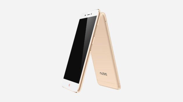 Nubia N1 ufficiale: SoC Helio P10, 3GB di RAM e batteria da 5000mAh