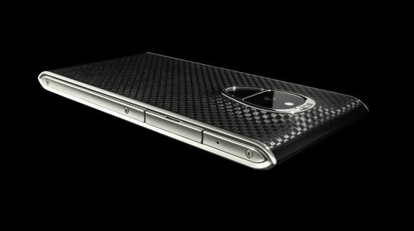 Sirin Lab Solarin, 12.000 euro per lo smartphone più sicuro al mondo