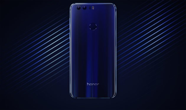 Honor 8 ufficiale: display FHD da 5.2