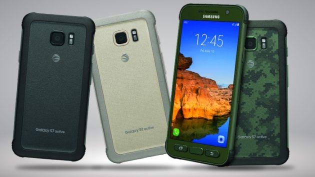 Samsung Galaxy S7 Active: alcune unità non superano i test di immersione