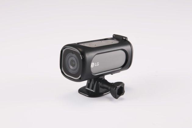 LG Action Cam LTE: in arrivo un nuovo Friends per G5