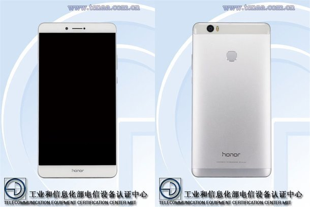 Honor Note 8 sarà presentato l'1 Agosto