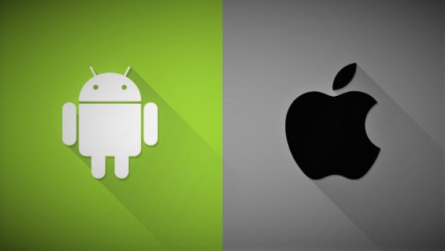 Android VS iOS: chi sono gli utenti più spendaccioni?