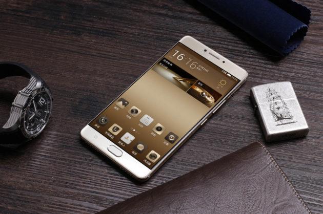 Presentati Gionee M6 e M6 Plus, caratteristiche interessanti e batterie capienti