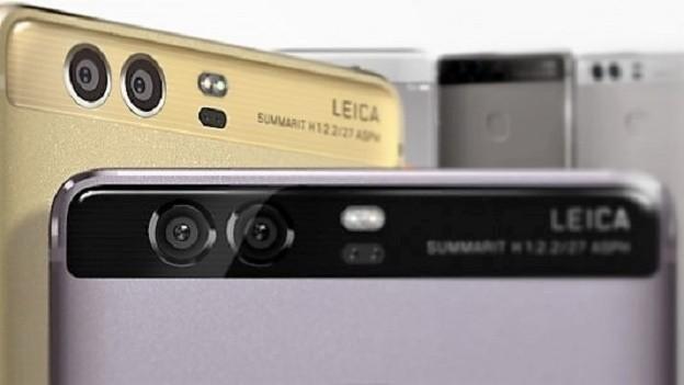 Huawei e OPPO in vetta alla top 5 dei principali brand cinesi