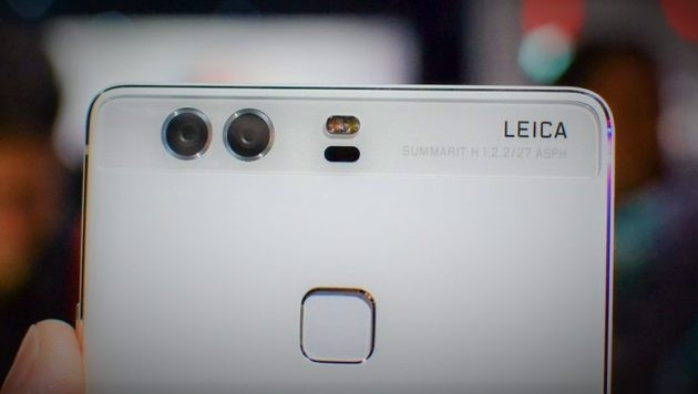 Huawei: ricavi in crescita del 40% nell'ultimo semestre