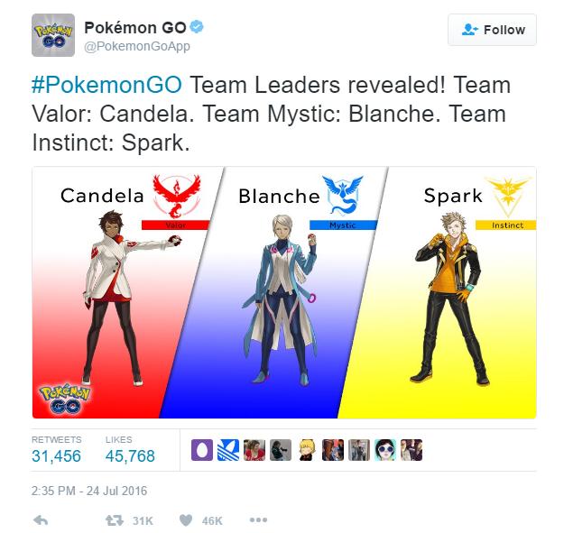 Home Games Le azioni Nintendo scendono quando si scopre che Pokemo