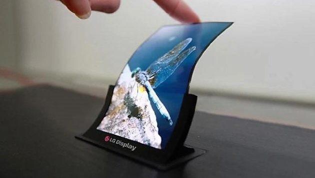 LG pronta per il lancio degli smartphone pieghevoli?