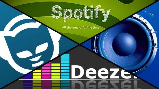 Musica: lo streaming supera il supporto fisico anche in Italia