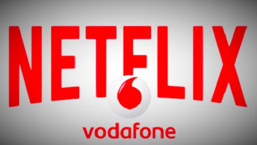 Netflix: vinci un abbonamento di 6 mesi grazie a Vodafone