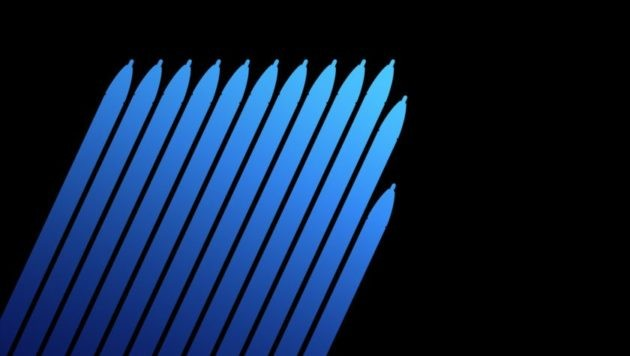 Note 7: trapelano i nuovi wallpaper - DOWNLOAD