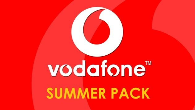 Vodafone Summer Pack: 5 GB in 4G e modem wifi incluso