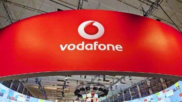 Vodafone: ricavi in continua crescita