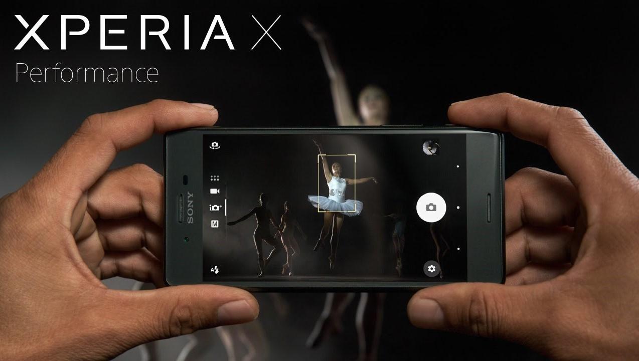 Sony: emersa una road-map sugli update ad Android 7.0 Nougat