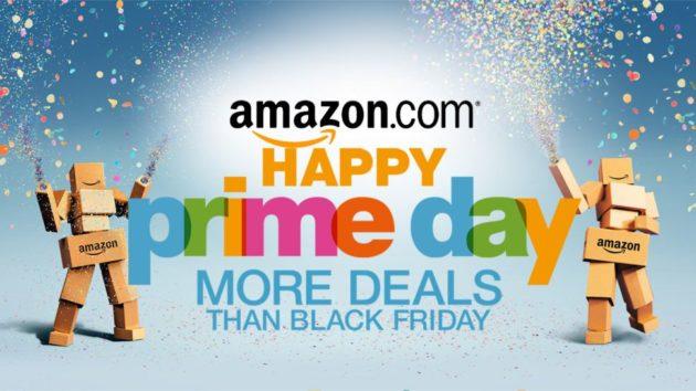 Le migliori offerte dell' Amazon Prime Day 2016