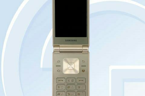 Samsung Galaxy Folder 2, il clamshell con Android certificato da TENAA