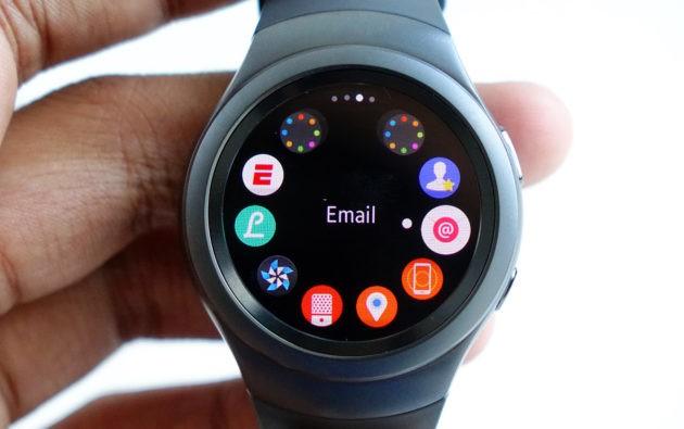Samsung Gear S3 sarà presentato il 31 Agosto