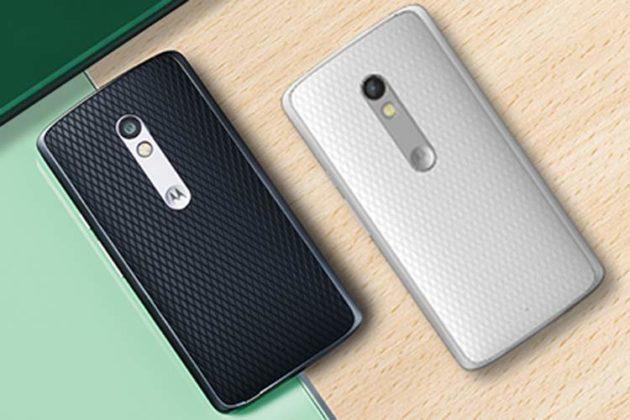 Moto Z Play con Snapdragon 625 avvistato su AnTuTu