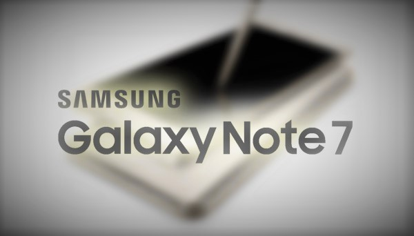 Note 7: in arrivo con display da 6 pollici?
