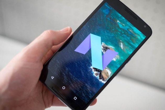 Il primo smartphone con Android 7.0 Nougat? In fondo potrebbe essere comunque un Nexus