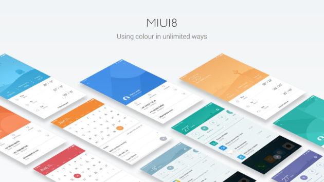 MIUI 8 Global rilasciata ufficialmente da Xiaomi