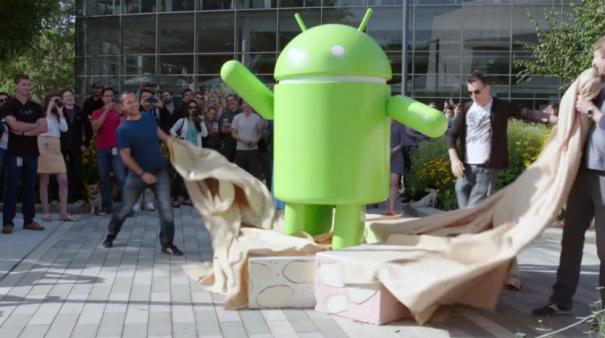 Sony annuncia gli smartphone che riceveranno Android 7.0 Nougat