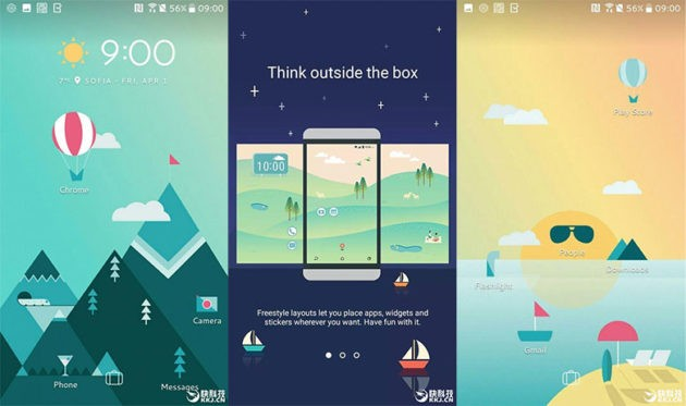 HTC Sense 8: avviata la fase open beta sul Play Store