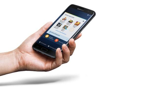 Samsung Game Launcher e Game Tool disponibili per Galaxy S6 e Note 5