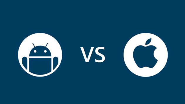 Android VS iOS: chi domina il mercato indiano?