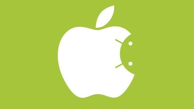 Android e iOS detengono il 99% del mercato degli smartphone