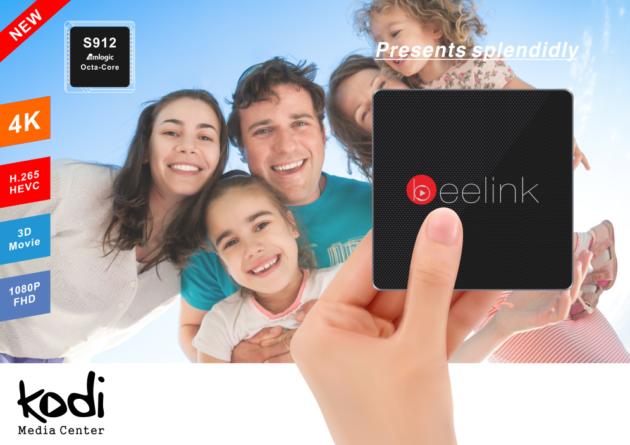 Beelink GT1 in promozione su GearBest