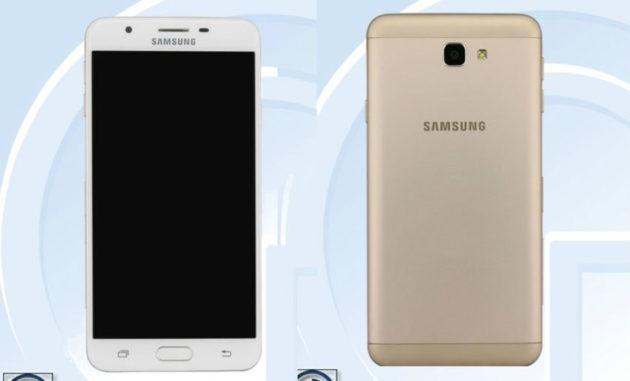 Samsung Galaxy On7 (2016) e Galaxy On5 (2016) certificati dal TENAA