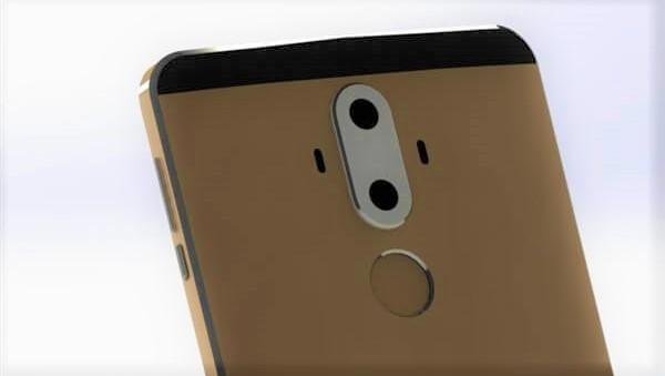 Huawei Mate 9: eccolo in sei nuove immagini