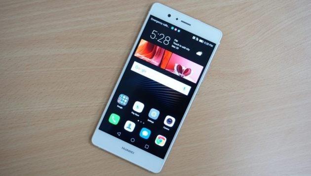 Huawei P9 Lite: disponibile un aggiornamento software