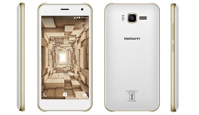 Karbonn Titanium 3D , esperienza 3D su uno smartphone a basso costo