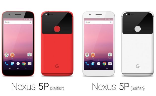 Nexus Sailfish appare su AnTuTu, Snapdragon 820 e 4 GB di RAM