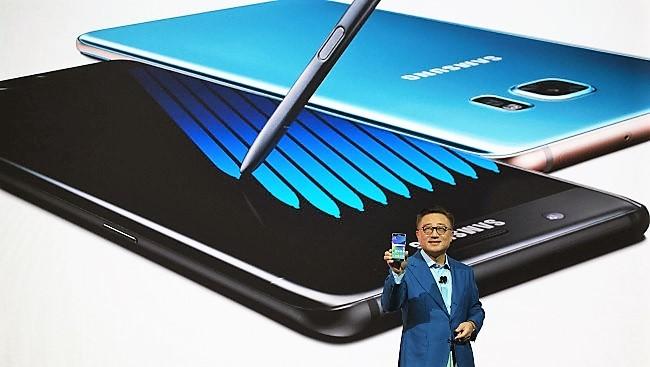 Samsung Galaxy Note 7: non si spengono le voci sulla versione con 6GB di RAM