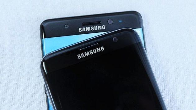 Samsung Galaxy diventerà sinonimo di Dual Edge?