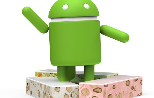Il 22 Agosto è il giorno di Android 7.0 Nougat, secondo LG e Telus