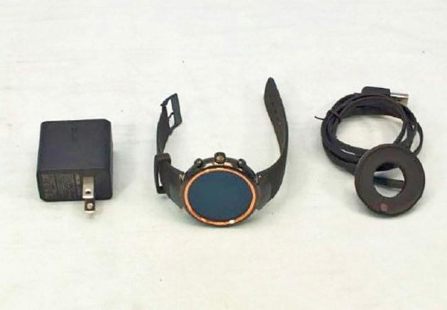 ASUS ZenWatch 3: le prime immagini mostrano un display circolare