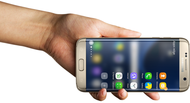 Samsung Galaxy S7 Edge 32 GB in promozione su Puntocomshop