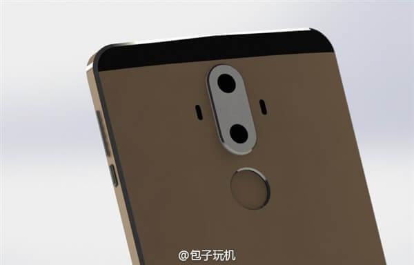 Huawei ha iniziato a spedire degli inviti per il 3 Novembre: Mate 9 in arrivo?