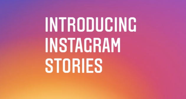 Instagram si aggiorna e introduce lo zoom su Stories
